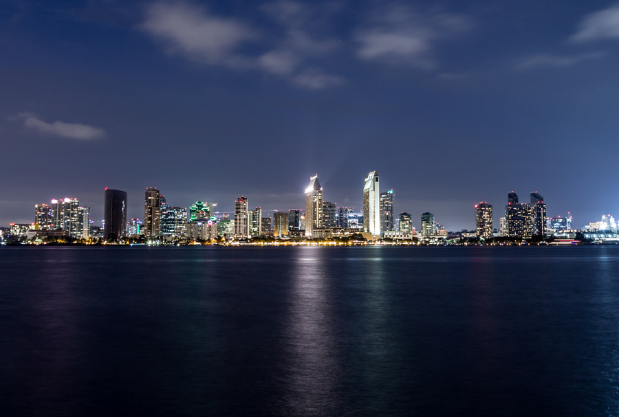 Coronado by Alex Agudo on 500px.com