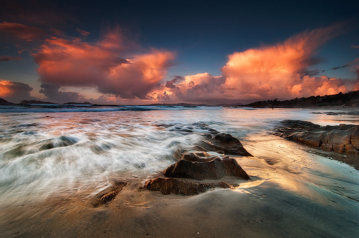 Photograph After the storm by Juan Chamorro on 500px