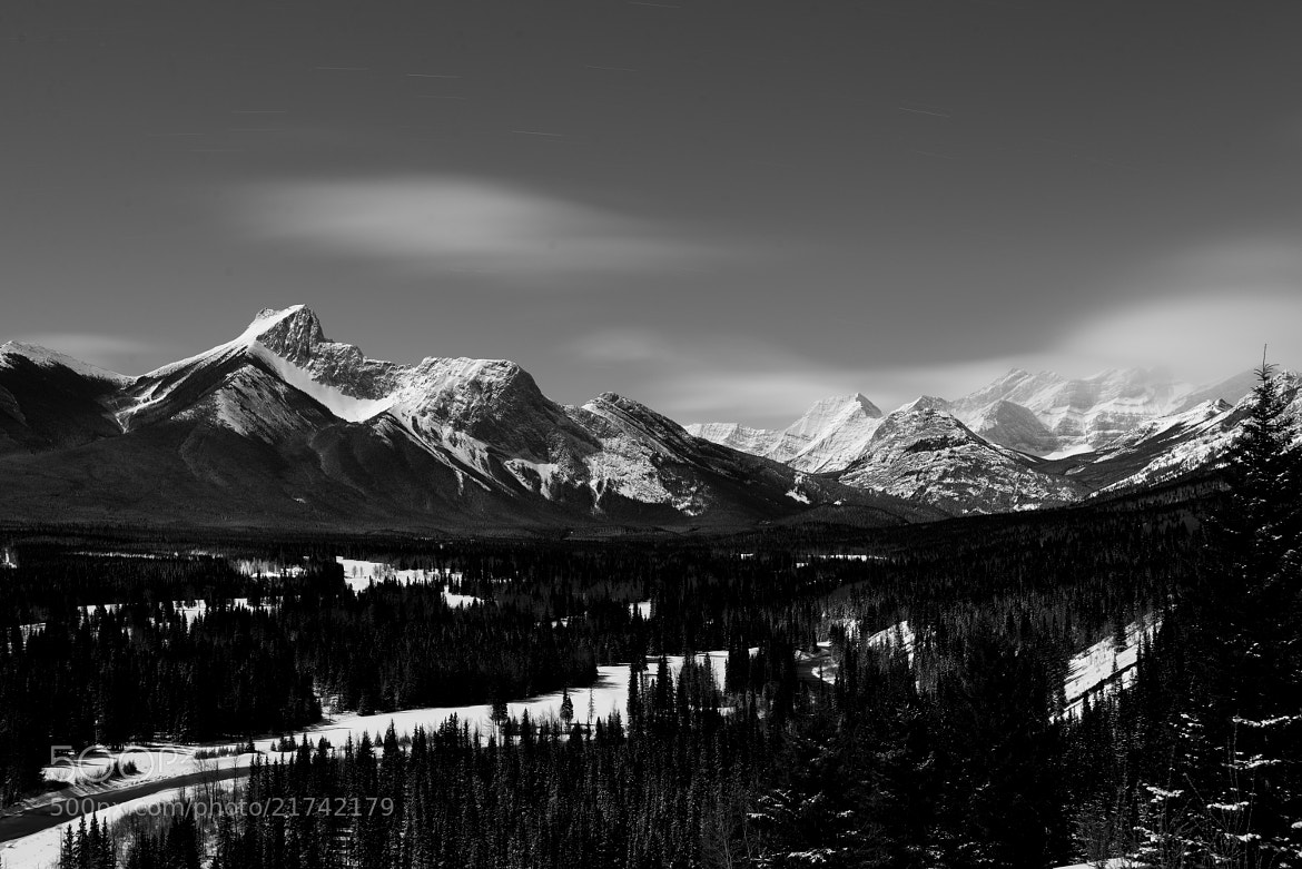 Photograph Kananaskis Lookout by James Bundy on 500px
