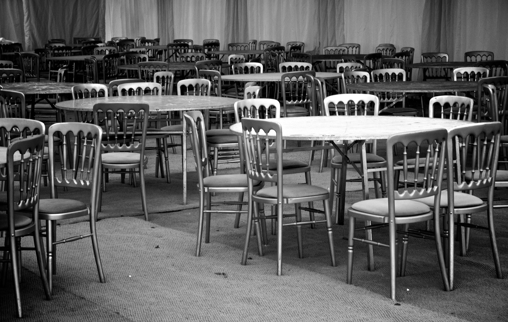 Photograph Chairs by Taddeo Zacchini on 500px