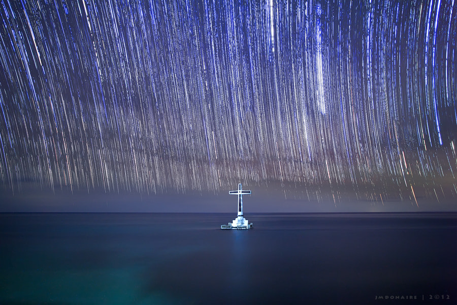 Photograph Sunken Cemetery by JM Donaire on 500px
