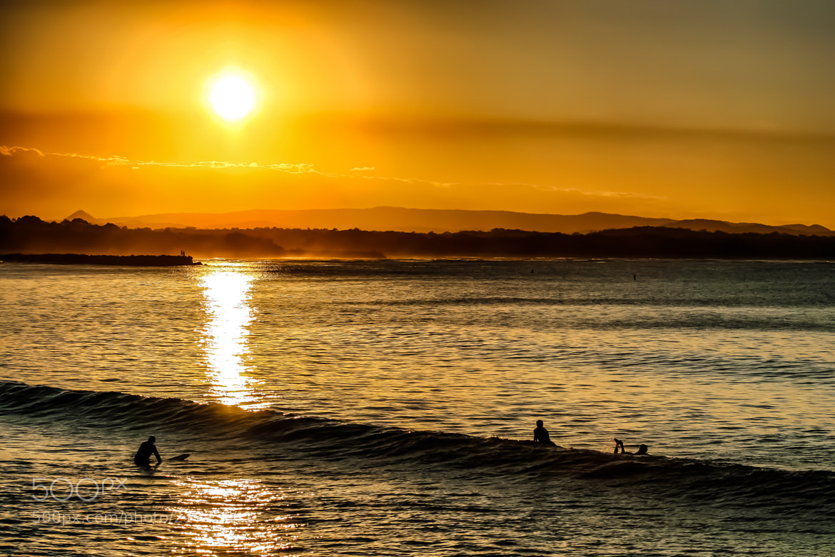 Photograph Noosa Head by Sung Lee on 500px