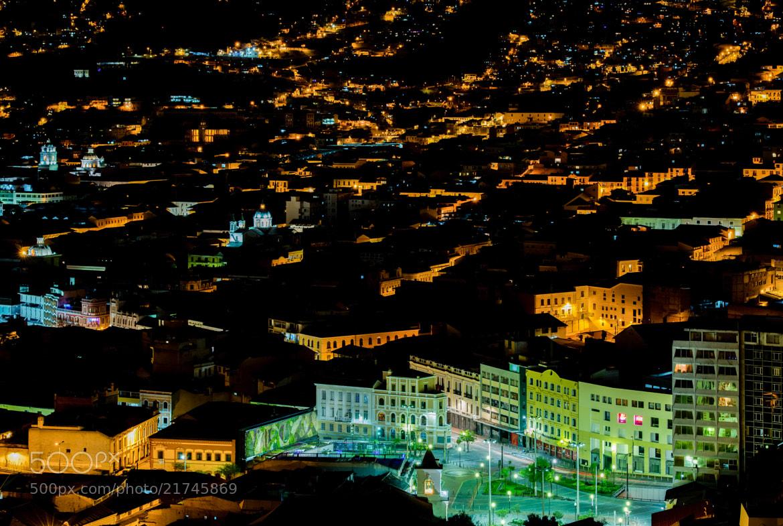 Photograph Plazoleta incrustada en el paisaje by JuMiLeAl  on 500px