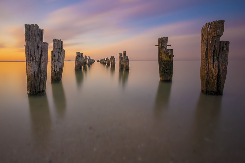 Photograph Parallelism by Dave Cox on 500px
