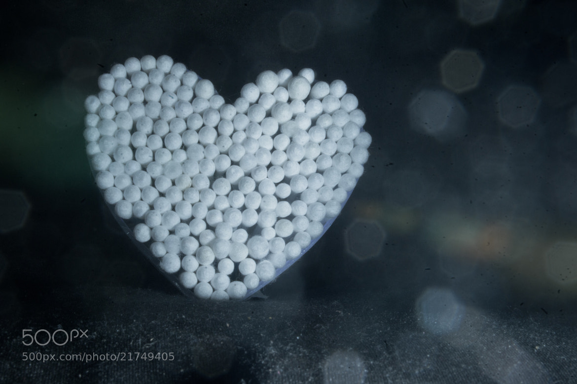 Photograph heart by Aravindh Ganesh on 500px