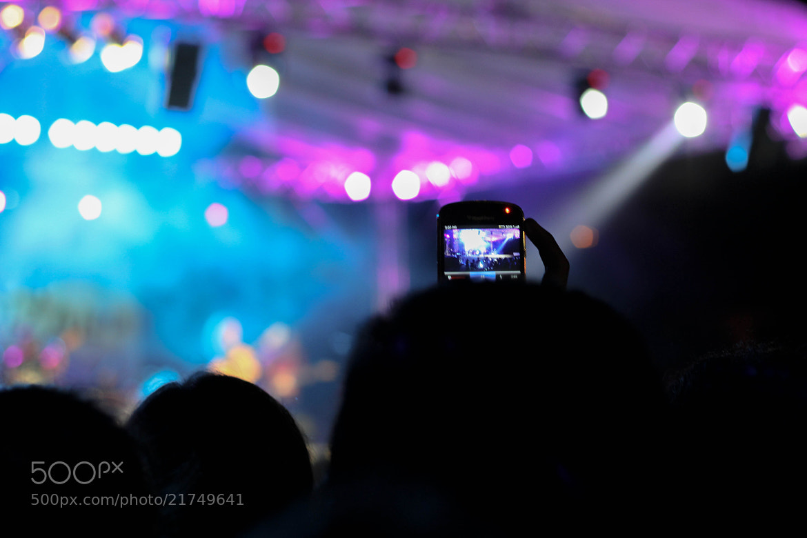 Photograph Crowd by Bernice Leyeza on 500px