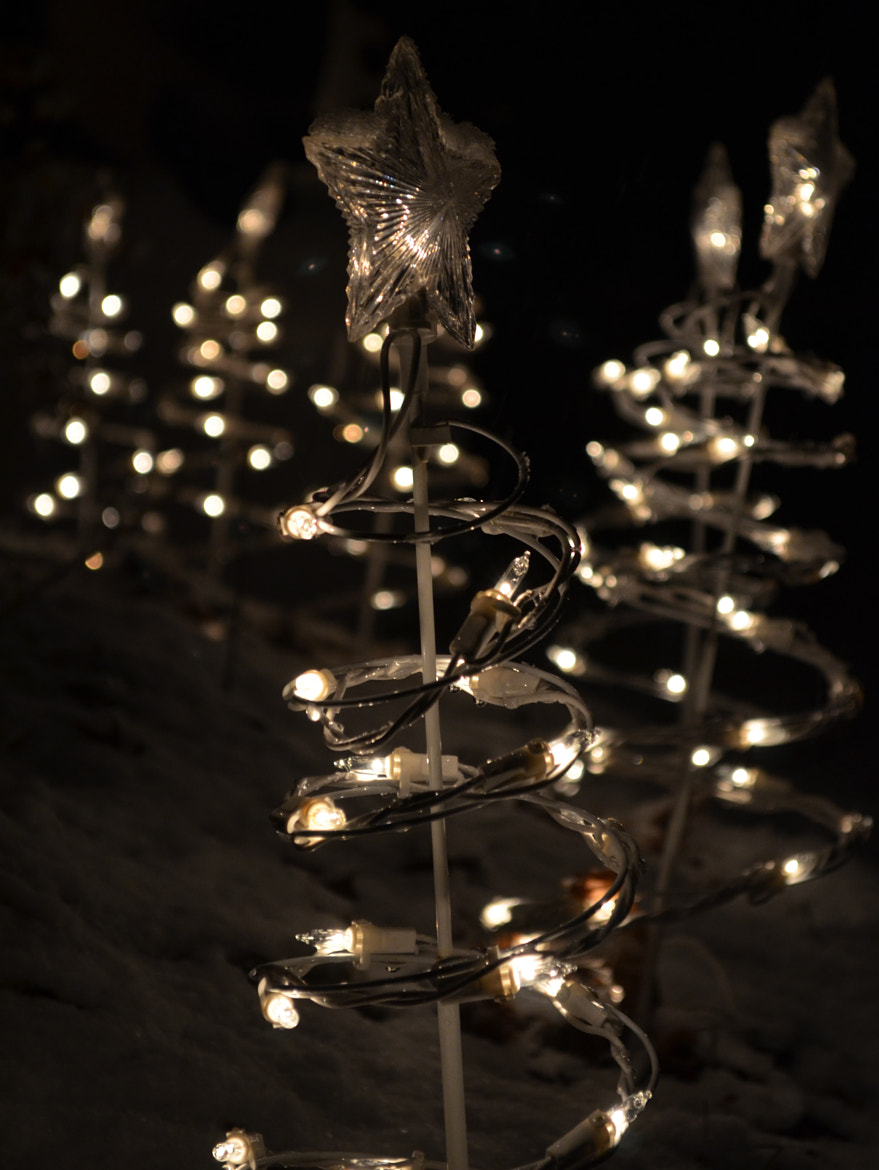 Photograph Christmas Star by Kate Hentschel on 500px