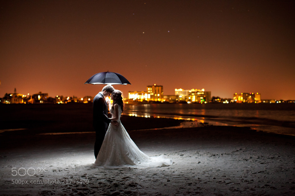 Photograph romantic wedding by Vadim Dmitriyev on 500px