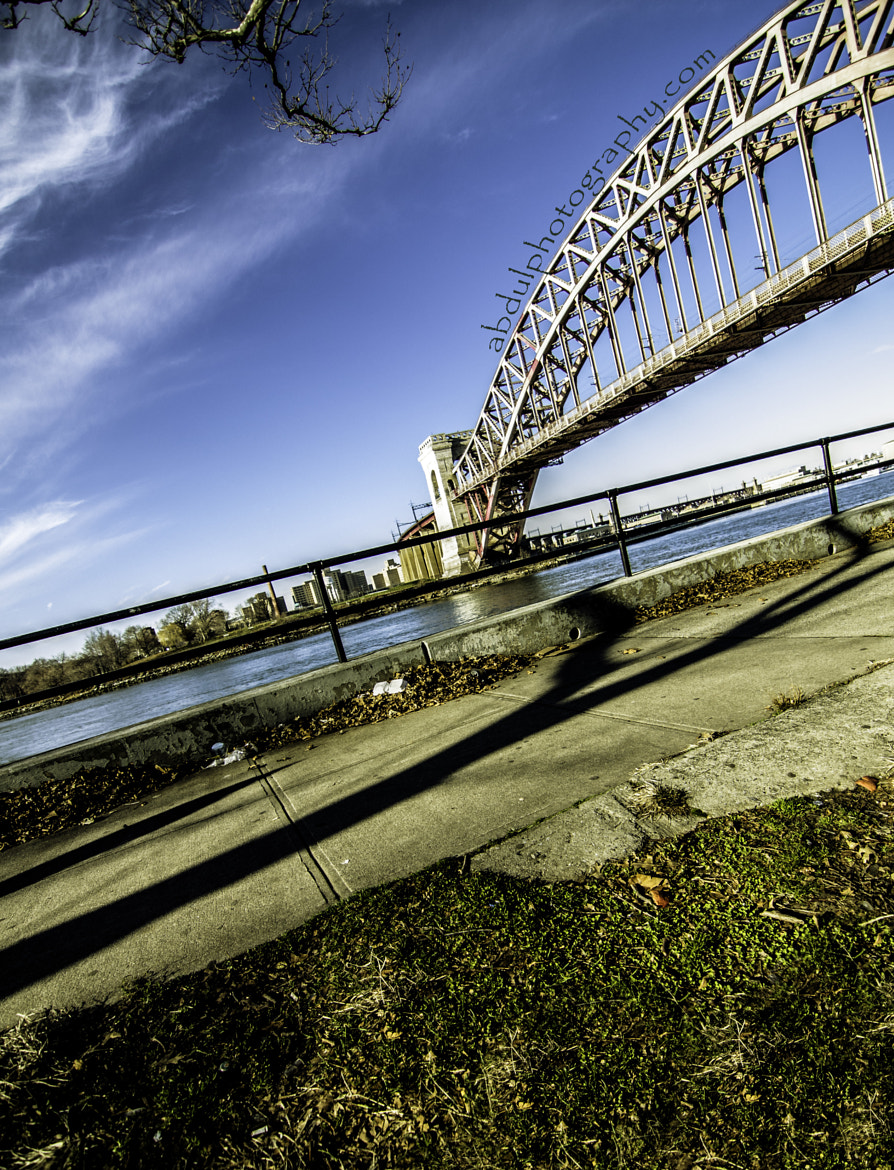 Photograph Astoria Park  by Abdul Hashim on 500px