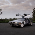 Постер, плакат: Back to The Future