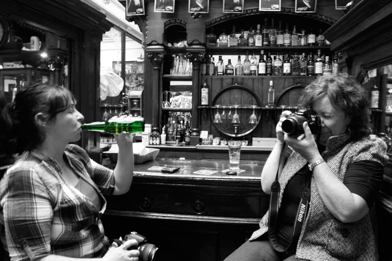 Photograph The Green Bottle by Graham Walsh on 500px