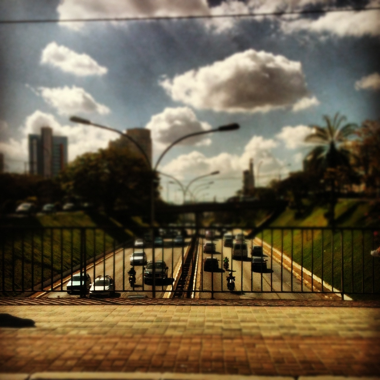 Photograph Sao Paulo - highway by Luca Ronco on 500px