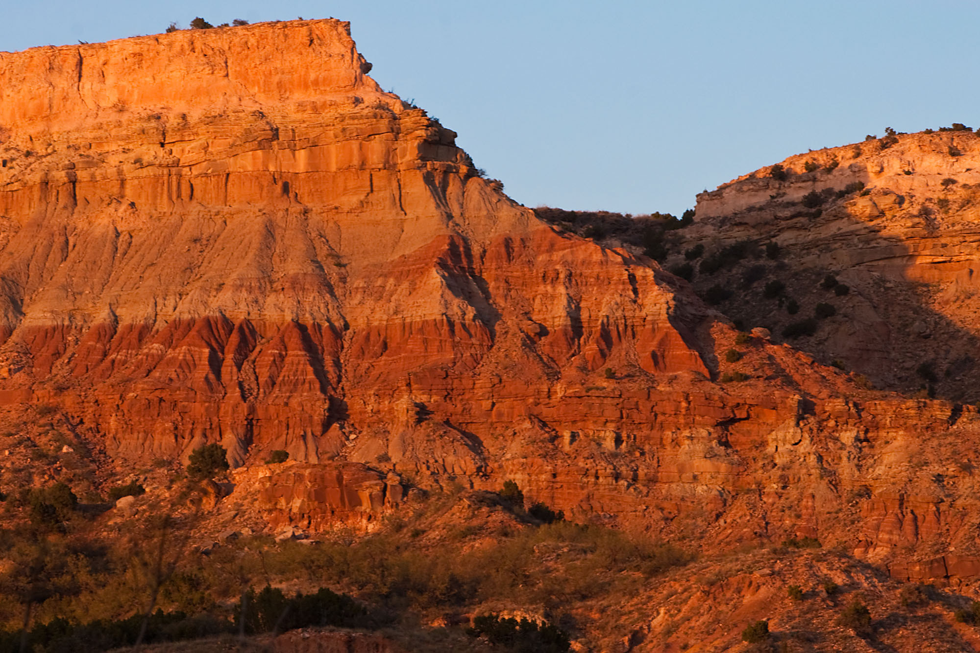 Photograph Little Palo Duro by Stephen Miller on 500px