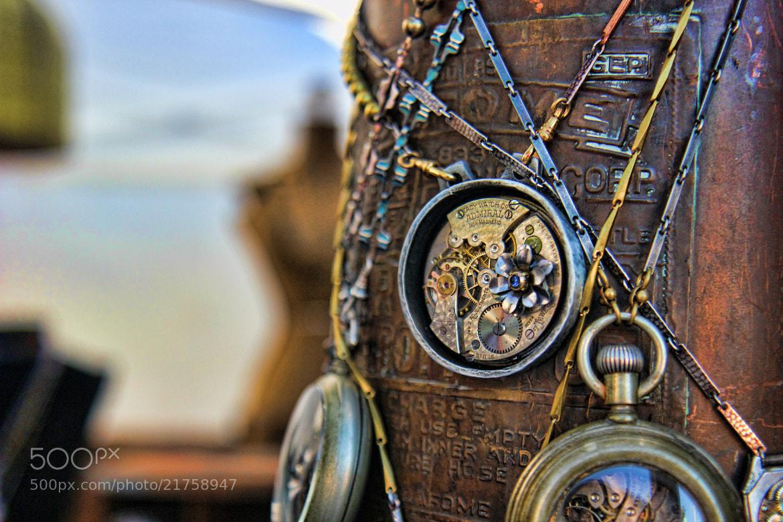 Photograph Clockwork by Rio Akasaka on 500px