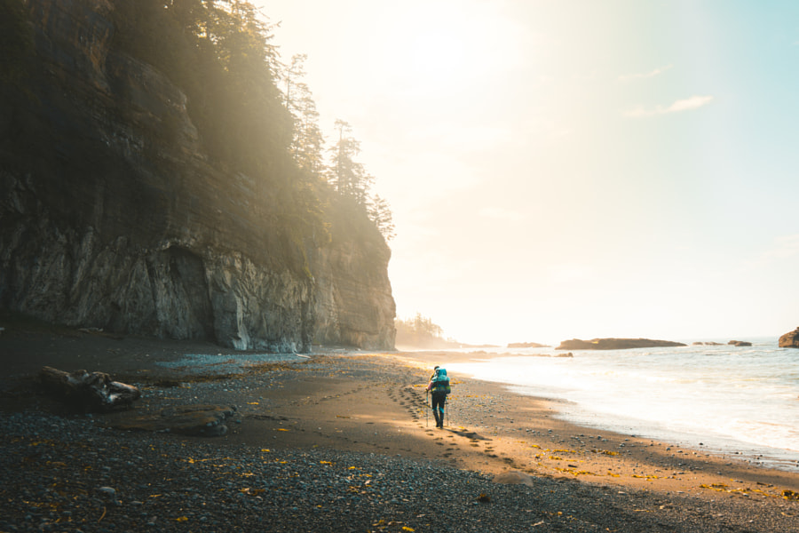 Be Here Now by Lizzy Gadd