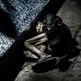 Tired, Tattered, and Lonely. by Dannie Sorum (danjoso)) on 500px.com
