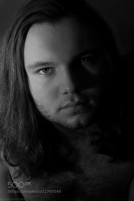 Photograph Christian by Svea-Malina Landschoof on 500px