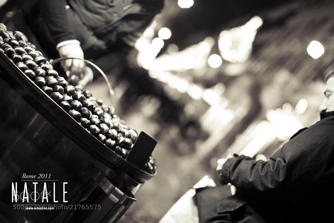 Photograph natale by Alfredo Carrión on 500px