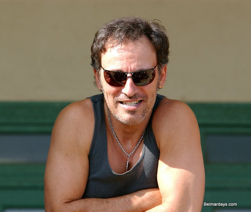 Photograph Bruce Springsteen by Billy Mc Kim on 500px