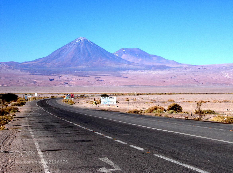 Photograph Paso Jama by Flavio Moura on 500px