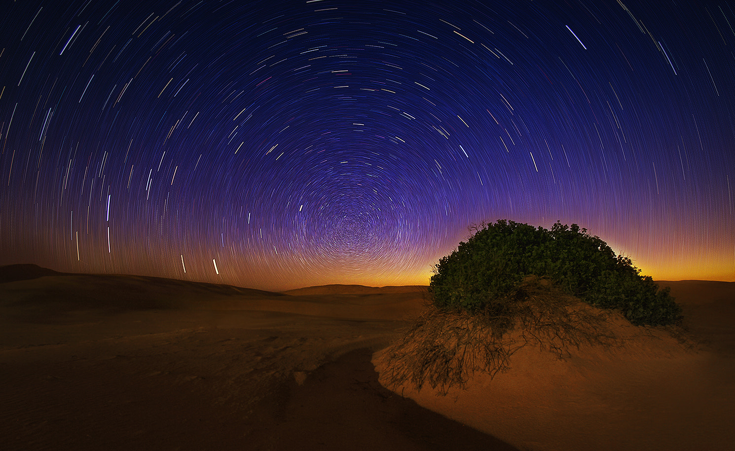Photograph Dune Trails by shane russell photography on 500px