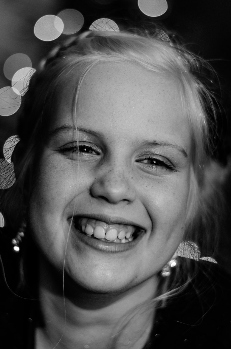 Photograph Big Smile by Wieger Wijnia on 500px