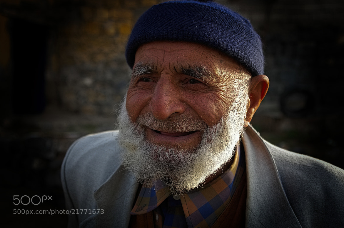Photograph Hasan emmi by Yunus Yıldızkan on 500px