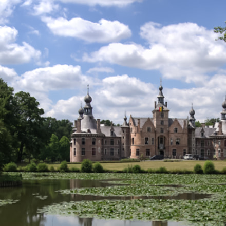 Castle Ooidonk