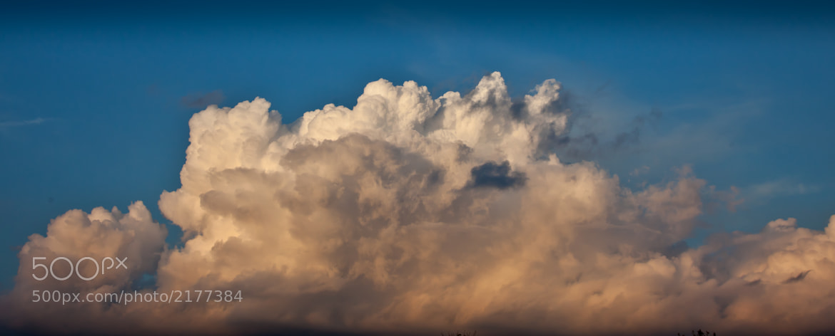 Photograph Cloud by Mike Miller on 500px