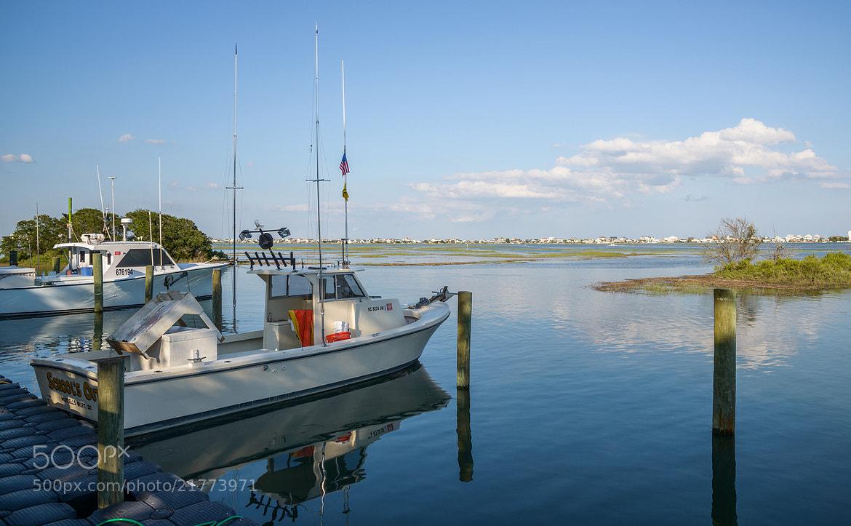 Photograph Murrells Inlet by Greg Padgett on 500px