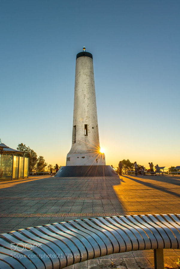The Mt.Lofty summit is the Highest point on Adelaide hills and provides a majestic view of the Adelaide city