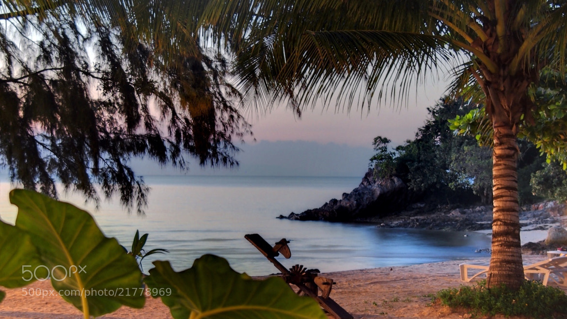 Photograph Am Samui Bay by Christian Bauer on 500px