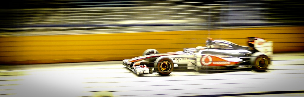 Photograph Speed by Chris Ashworth on 500px