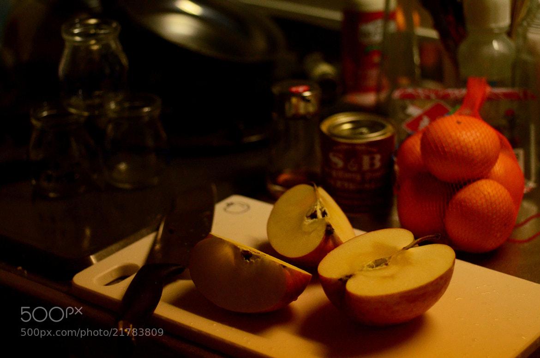Photograph kitchen experiment by Sayaka Suzuki on 500px