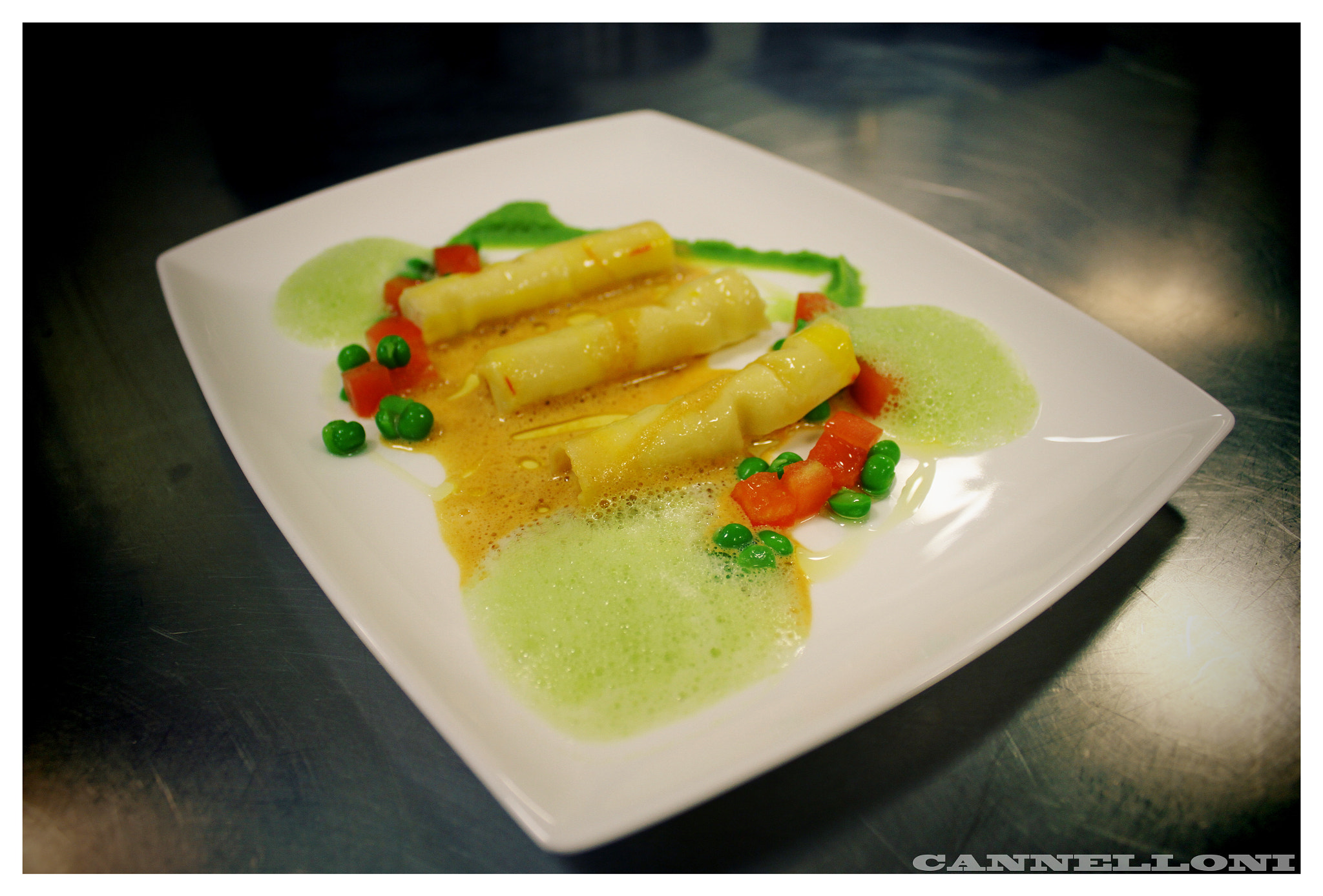 Photograph Cannelloni by Paul Lowe on 500px