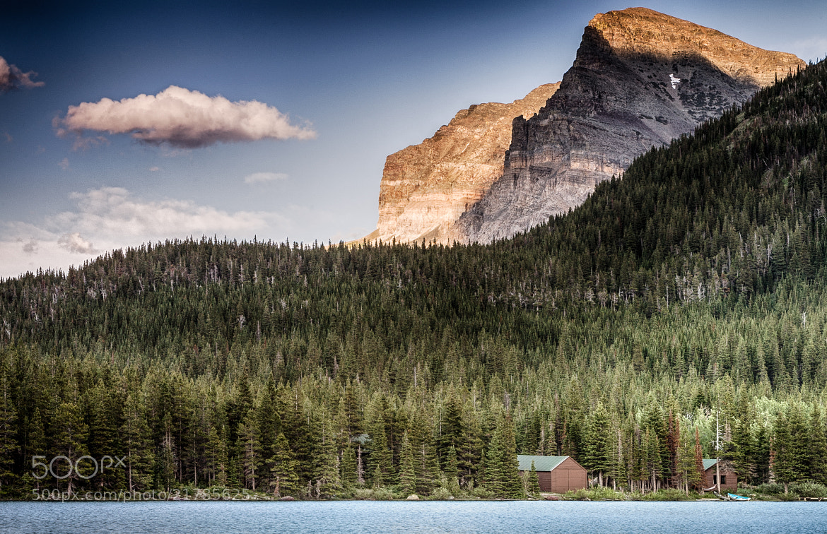 Photograph Lakes Edge by Dave Gaylord on 500px