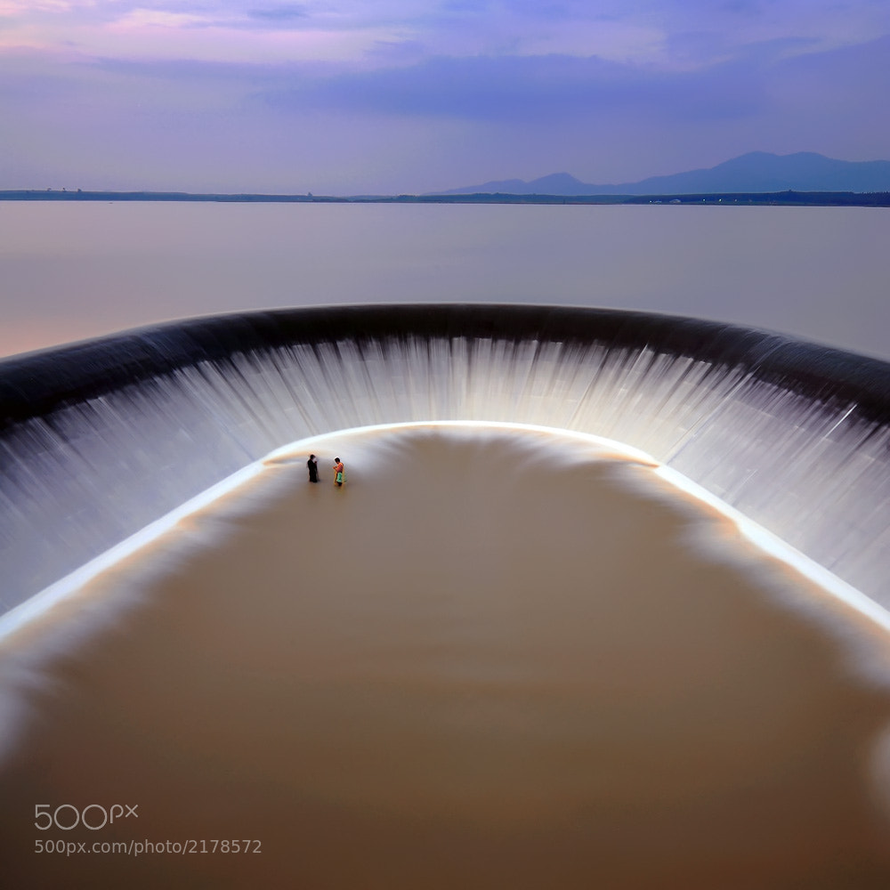 Photograph Flow by Tonnaja Anan Charoenkal on 500px