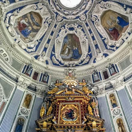 Krasiczyn Chapel