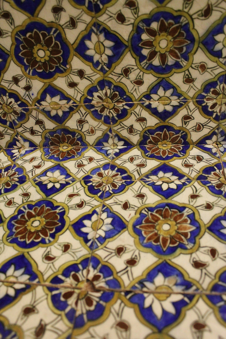 Photograph Heaven Tiles by mohammad ali hayatabadi on 500px