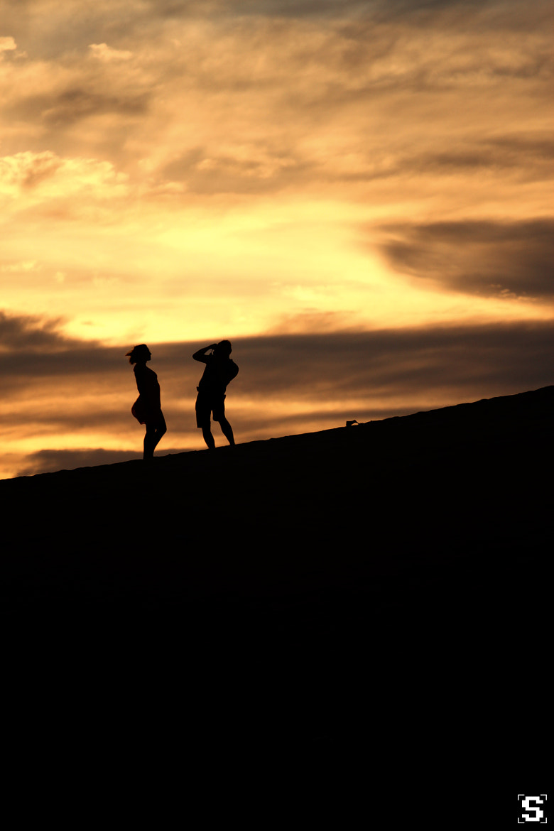Photograph Silhouette // Take pics from love by Nguyễn Trường Sơn on 500px