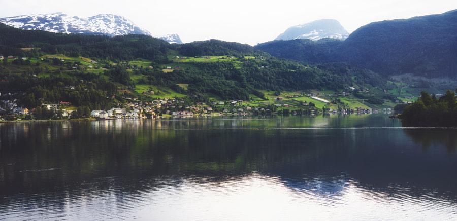 Ulvic, Norway I