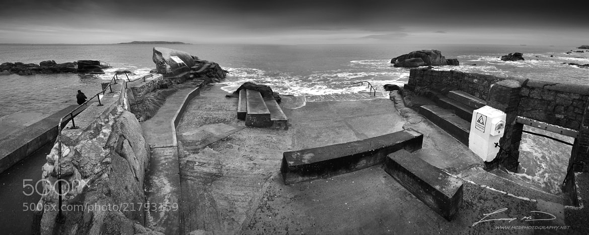 Photograph 40ft Panoramic by Tommy McDermott on 500px