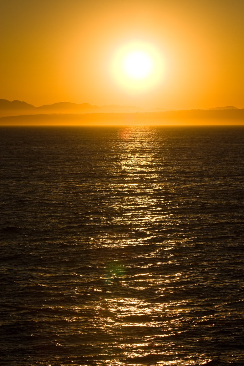 Photograph Sunrise, October 8, 2008 by Dave Re on 500px