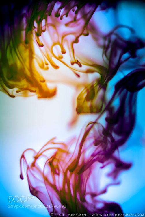 Photograph Flow by Ryan Heffron on 500px