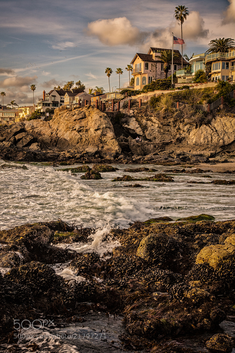 Photograph Seaside Breeze by Dave Gaylord on 500px