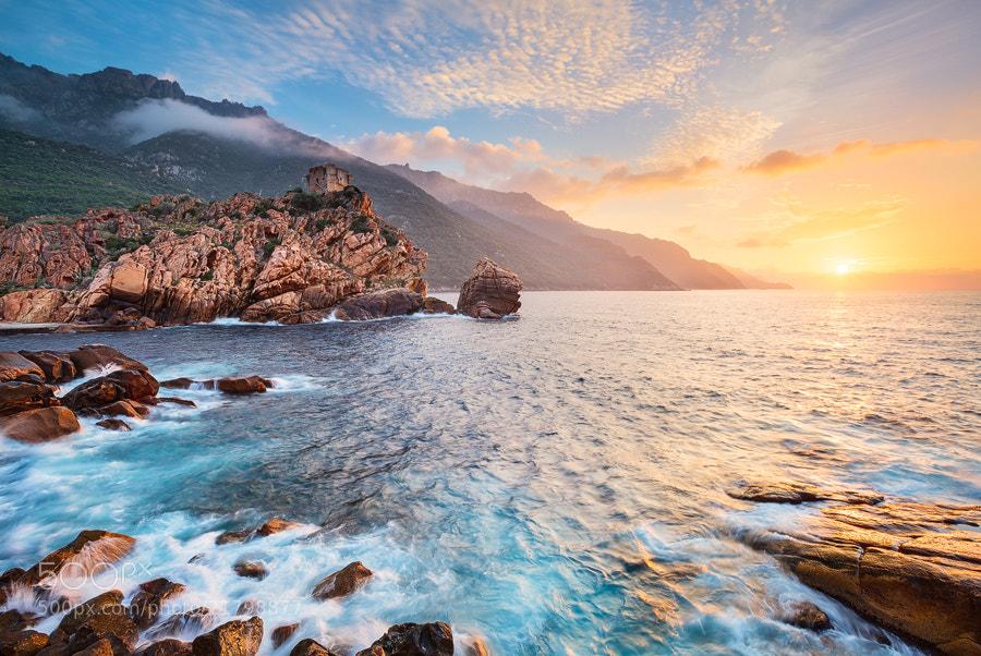 Photograph Golfo di Porto by Michael  Breitung on 500px