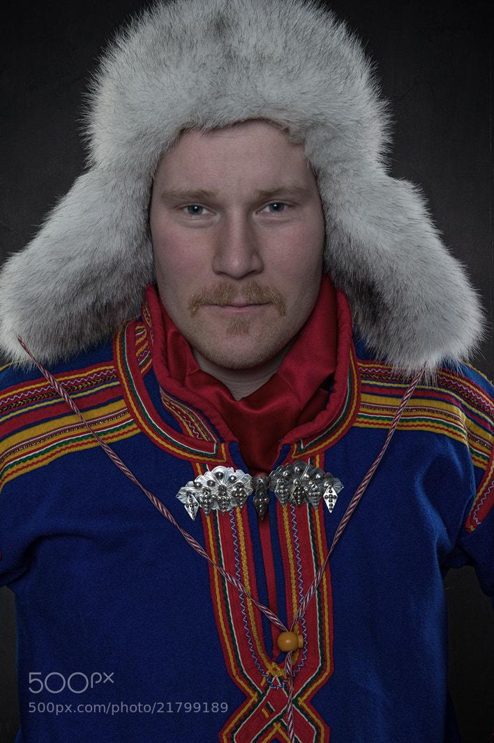 Photograph Jon Ante Kuhmunen by Robert  Bentsen on 500px