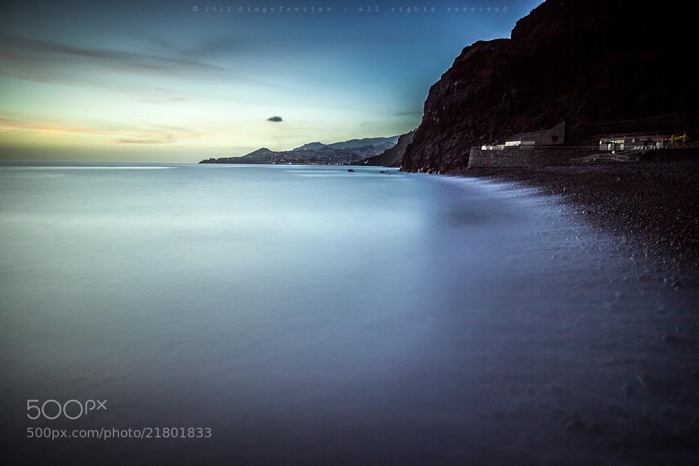 Photograph Cristo Sunset by Diego Freitas on 500px