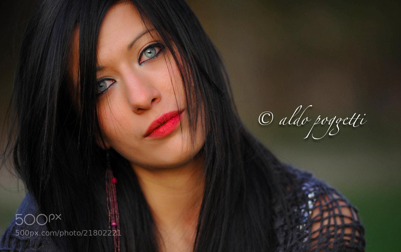 Photograph Lucia by Aldo Poggetti on 500px