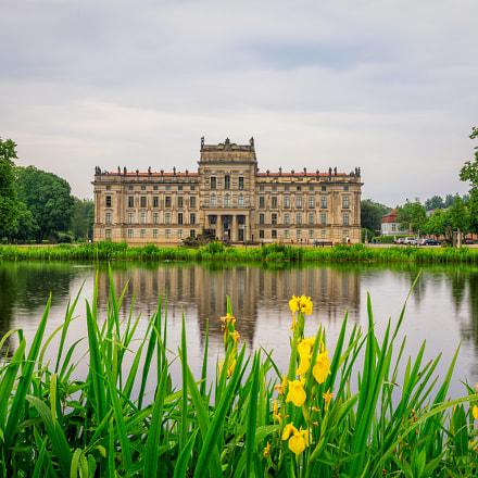 Schloss Ludwigslust II